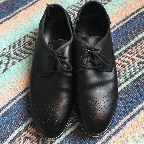 0f0a2c755 Gucci Shoes | Mens Dressy Leather Sneakerstrainers | Poshmark
